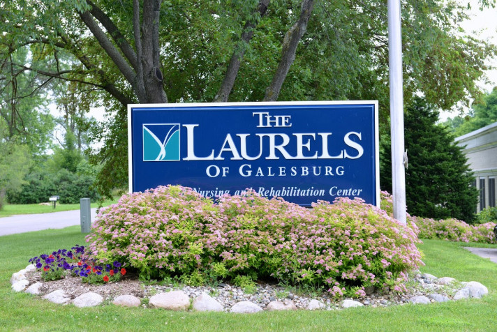 The Laurels Of Galesburg